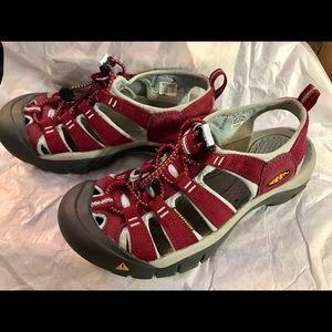KEEN Sports Women's Sandals